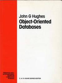 image of Object-Oriented Databases