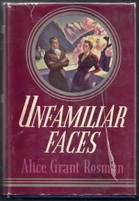 Unfamiliar Faces
