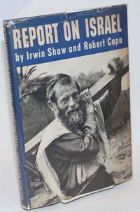 image of Report on Israel