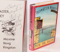 image of Tripmaster Monkey; his fake book
