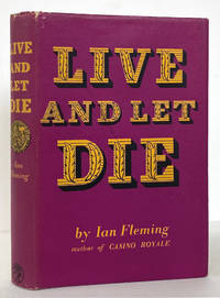 image of Live and Let Die