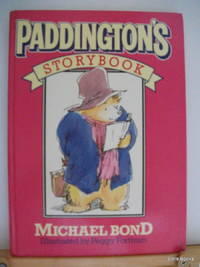 Paddington's Storybook