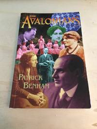 image of The Avalonians