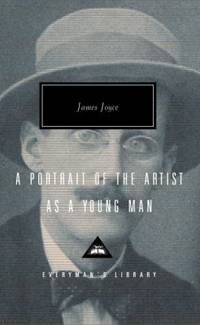A Portrait of the Artist As a Young Man by James Joyce - Hardcover - 1991 - from ThriftBooks (SKU: G0679405755I3N11)