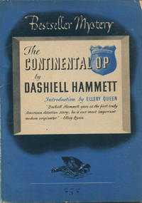 image of THE CONTINENTAL OP.