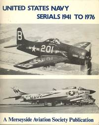 United States Navy Serials 1941 to 1976