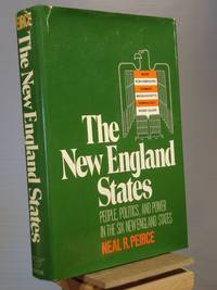 The New England States: People, Politics, and Power in the Six New England States