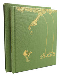 THE GIVING TREE by Shel Silverstein - First Edition; Later Printing - 1999 - from Rare Book Cellar and Biblio.com
