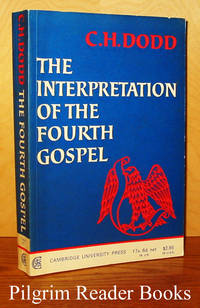 The Interpretation of the Fourth Gospel.