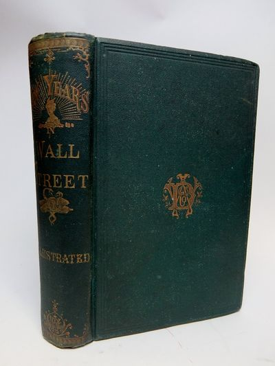 Hartford: Worthington, Dustin, 1870. First. hardcover. good. Including the Histories, Mysteries, and...
