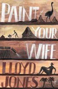 Paint Your Wife