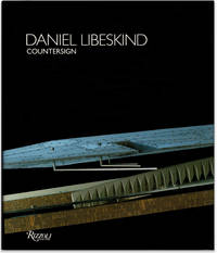 Daniel Libeskind: Countersign. by  Daniel LIBESKIND - First U.S. edition / First printing. - 1992.  - from Orpheus Books and Biblio.com