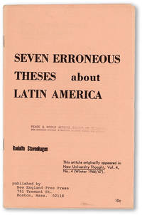 Seven Erroneous Theses About Latin America