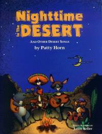 image of Nighttime in the desert and Other Desert Songs