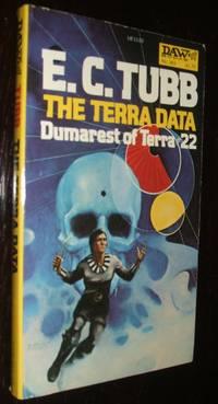 The Terra Data (Dumarest of Terra #22)