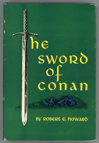 image of THE SWORD OF CONAN ..