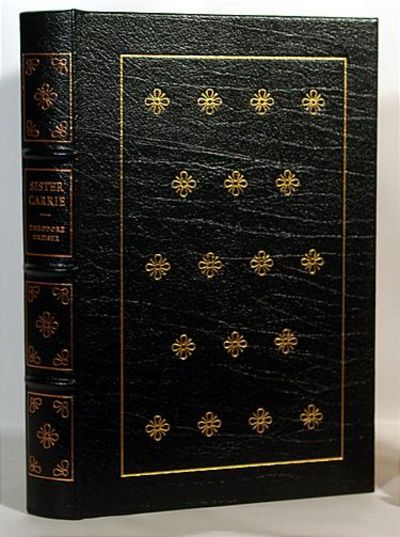 Norwalk, Conn.: The Easton Press, 1981. Collector's Edition. Fine in full dark blue leather covered ...