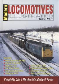 Modern Locomotives Illustrated Annual No. 1 2010
