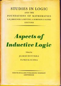 Aspects of Inductive Logic.