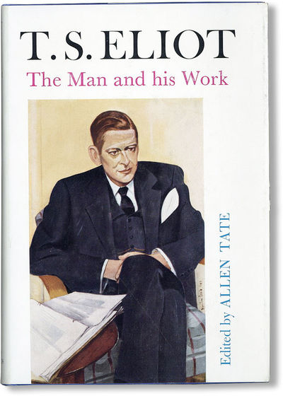 London: Chatto & Windus, 1967. First UK Edition. First Impression. Octavo; blue cloth, with titles s...