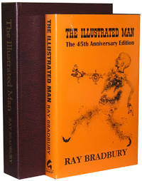 image of The Illustrated Man: The 45th Anniversary Edition