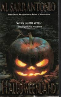 image of Halloweenland