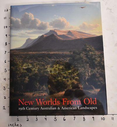 Canberra / Hartford: National Gallery of Australia / Wadsworth Atheneum, 1998. Hardcover. VG+. Green...
