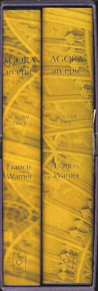 Agora: an Epic: Boxed Pair Vols 1 & 2 (Oxford theatre texts)