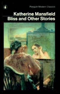 image of BLISS - and Other Stories