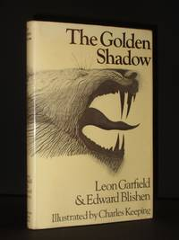 The Golden Shadow [SIGNED]