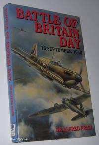 BATTLE OF BRITAIN DAY: 15 September 1940