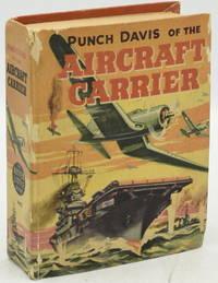 PUNCH DAVIS of the U.S. AIRCRAFT CARRIER: The Better Little Book #1440