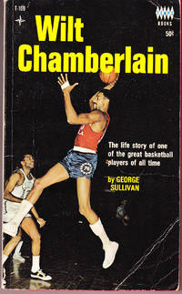 image of Wilt Chamberlain