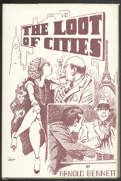 Philadelphia: Oswald Train: Publisher, 1972. Hardcover. Fine/Fine. First American edition. Fine in f...