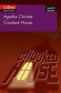 image of Crooked House: B2 (Collins Agatha Christie ELT Readers)