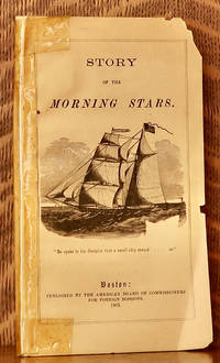 image of STORY OF THE MORNING STARS, THE CHILDREN'S MISSIONARY VESSELS