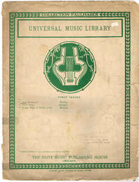 FAIR ROSMARIN: A song in Universal Music Library, Collection Faulhaber First Series
