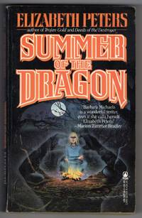image of SUMMER OF THE DRAGON
