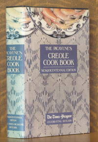 image of THE PICAYUNE'S CREOLE COOK BOOK