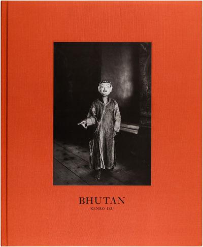 Portland: Nazraeli Press, 2008. Fine in dark orange cloth.. First Edition. Folio.