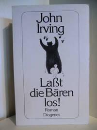 image of Laßt die Bären los!