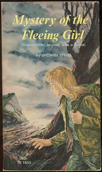 MYSTERY OF THE FLEEING GIRL