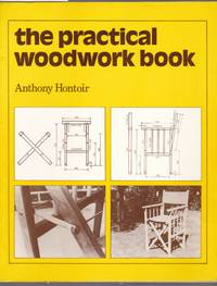 image of The Practical Woodwork Book