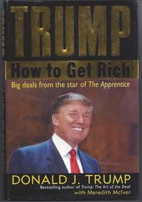 image of Trump: How to Get Rich