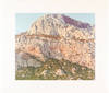 View Image 4 of 4 for Mont Sainte Victoire (Signed Limited Edition with Print) Inventory #25381