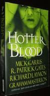 Hotter Blood