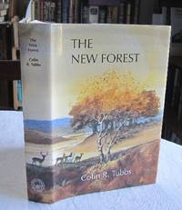 The New Forest: History, Ecology and Conservation