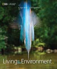 Living in the Environment by G. Tyler Miller - 2017-03-02 - from Books Express and Biblio.com