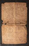 [MS] Commentary on Psalms C12th