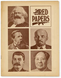 image of The Red Papers [No. 1]